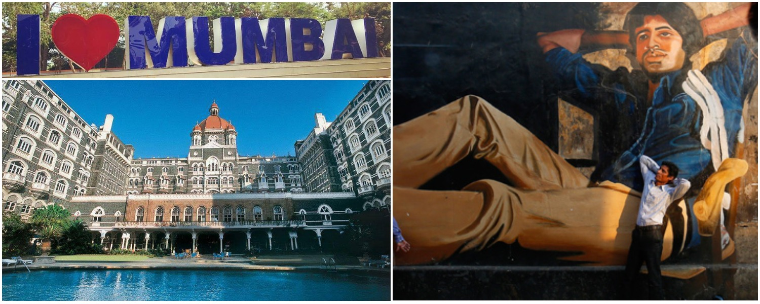 Mumbai city Tour