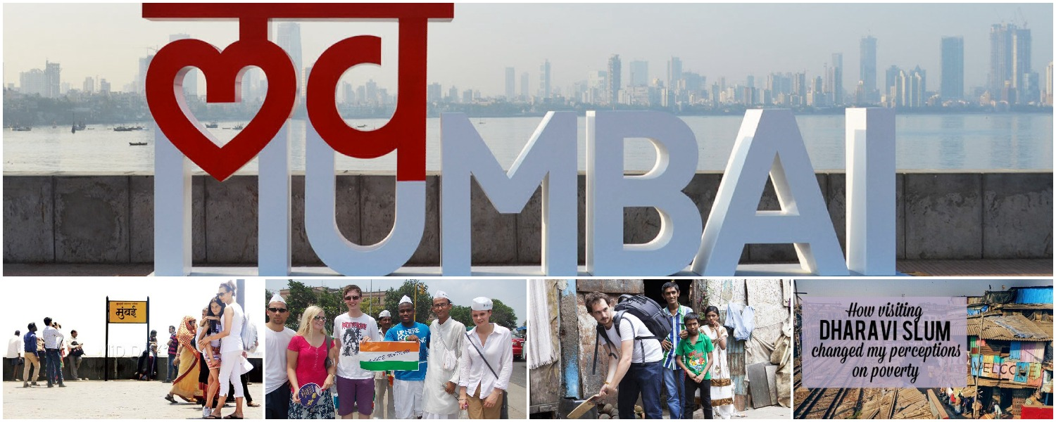 Mumbai city sightseeing